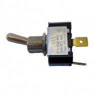 Toggle Switch SPST 1HP