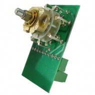 8 Position Rotary Selector Switch