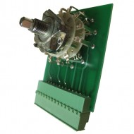 12 Position Rotary Selector Switch