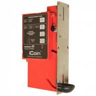 iCoin Electronic Multi-Coin Acceptor, Canadian, 24vac, Privacy