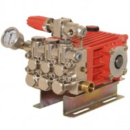 DX28 Direct Drive High Pressure Pump