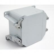 Junction Box PVC 4x4x2