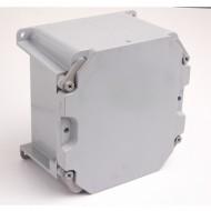 Junction Box PVC 6x6x4