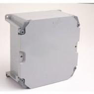 Junction Box PVC 8x8x4