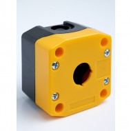 Enclosure for One 22mm Pushbutton