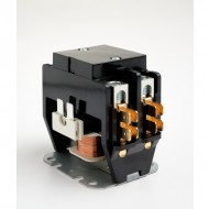 Definite Purpose Contactor for Motor Control 40A, 7.5HP at 230V 1PH