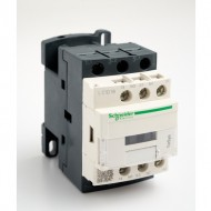 Contactor for Motor Control 18A, 3HP at 230V 1PH