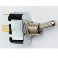 Toggle Switch SPST 1HP