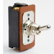 Toggle Switch DPST 1.5HP