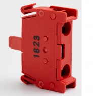 NC Contact Block for ELCSW-220A Pushbutton Switches