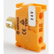 Lamp Holder Block for ELCSW-220A Pushbutton Switches