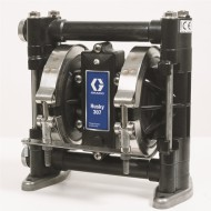 Graco Husky 307 Poly/Santo Diaphragm Pump