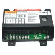 Electronic Ignition Control