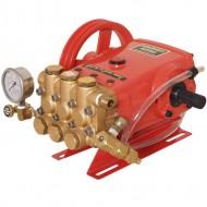 HX60 Belt Driven High Pressure Pump
