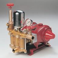 M38E Belt Driven High Volume High Pressure Pump