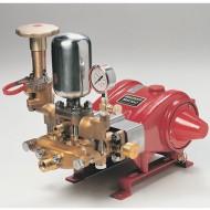 MH30C Belt Driven High Volume High Pressure Pump