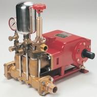 MH39 Belt Driven High Volume High Pressure Pump