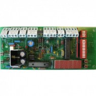 Electronic Vending Timer with Digital Counter