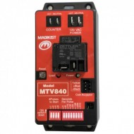 Electronic Vending Timer for High Current Loads