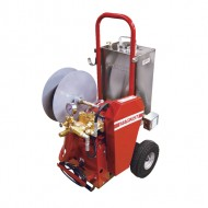 Pulse Jet De-Icer With Extra 200ft Reel