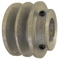 Aluminum Pulley 3