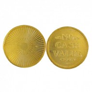 Token 0.985 85/15 No Cash Value/Starburst