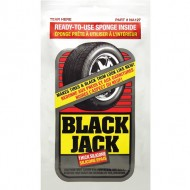 Black Jack Tire Shine (100 Pack)