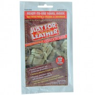 Just For Leather (100 Pack)