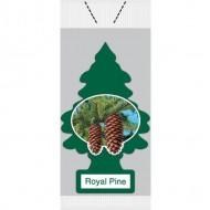 Little Trees Air Freshener - Royal Pine Vend Pack (72 Trees/Case)