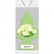Little Trees Air Freshener - Jasmin Vend Pack (72 Trees/Case)
