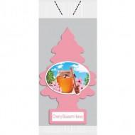 Little Trees Air Freshener - Cherry Blossom Honey Vend Pack (72 Trees/Case)