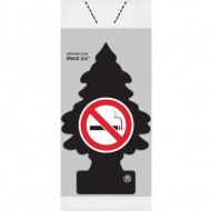 Little Trees Air Freshener - No Smoking Vend Pack (72 Trees/Case)