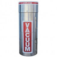 Stainless Steel Wall Mount Vacuum for Vending