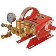 X8 Belt Driven High Pressure Pump